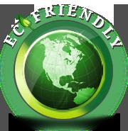 Cascade Restores - Eco Friendly