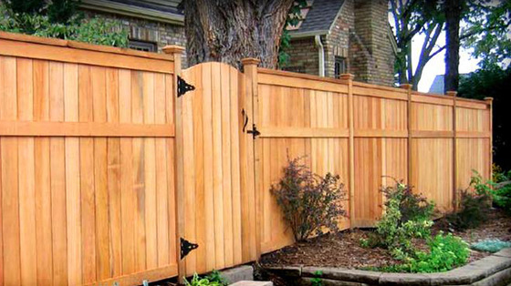 Cascade Restores: Eugene Fence Staining Company