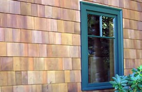 Shingle Siding Restoration